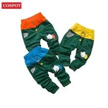 COSPOT Newborn Autumn Leggings