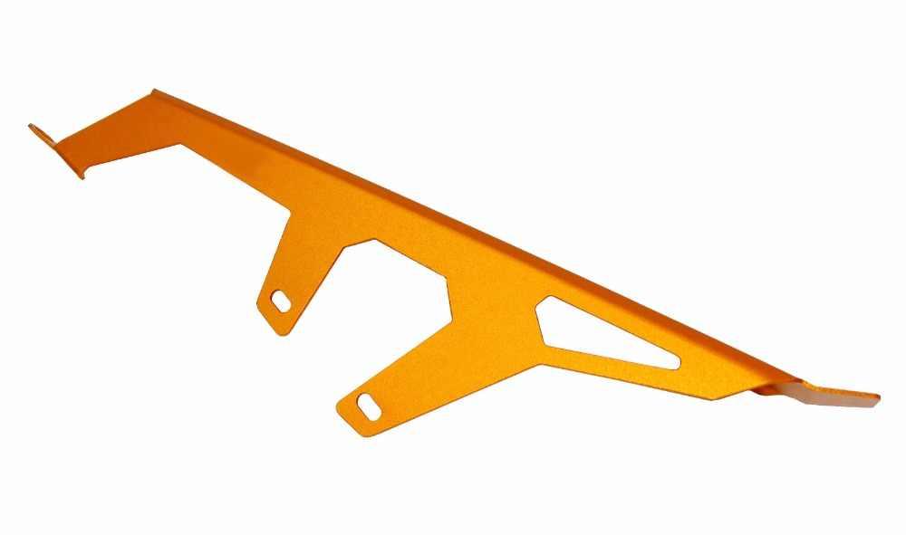 Waase задний привод цепи защита грязи крышка защита панели обтекатель защитный кожух для KTM 1290 1050 1190 ADV