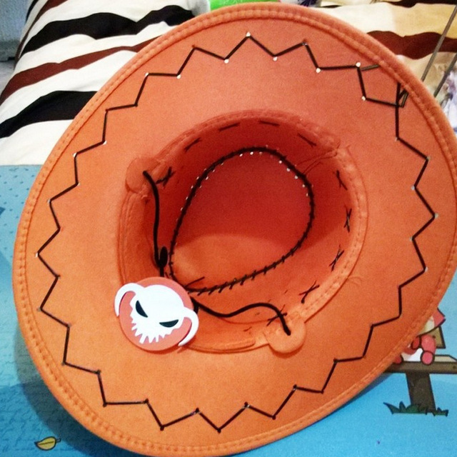 One Piece Portgas D. Ace Sombrero Cosplay