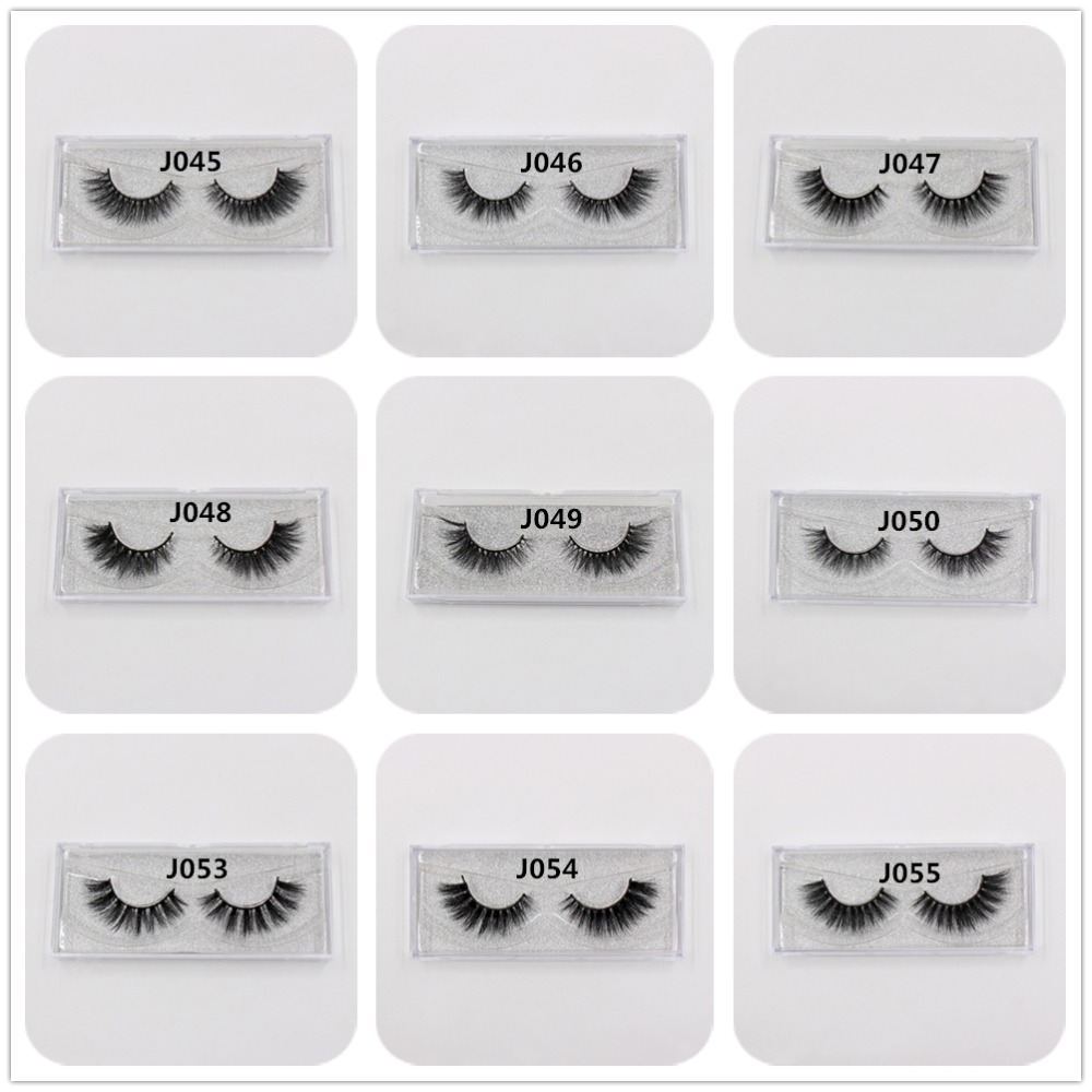 lashes extensao maquiagem volume de cilios vison 02