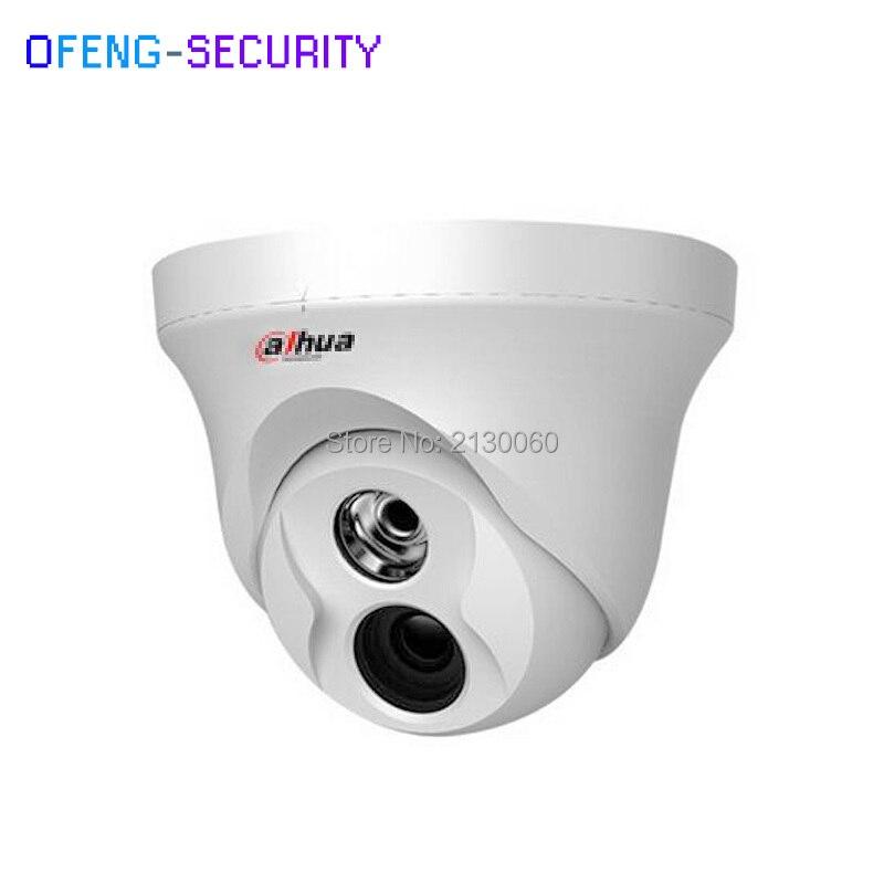 ip dahua camera, Dahua IPC-HDW4300C Built-in MIC IR HD 1080p IP Camera 3MP IR security cctv Dome Camera Support POE (HFW4200C) dahua security ip camera outdoor camera