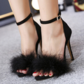 DreamShining New Fashion Women Pumps Sexy Shoes High Heels Women Shoes Spring Summer Autumn Shoes Woman Thin Heels