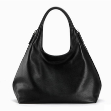 100%Genuine leather hobo bags for Women Shoulder Bag Designer Handbags High Quality Female Crossbody Bag Luxury top-handle bags