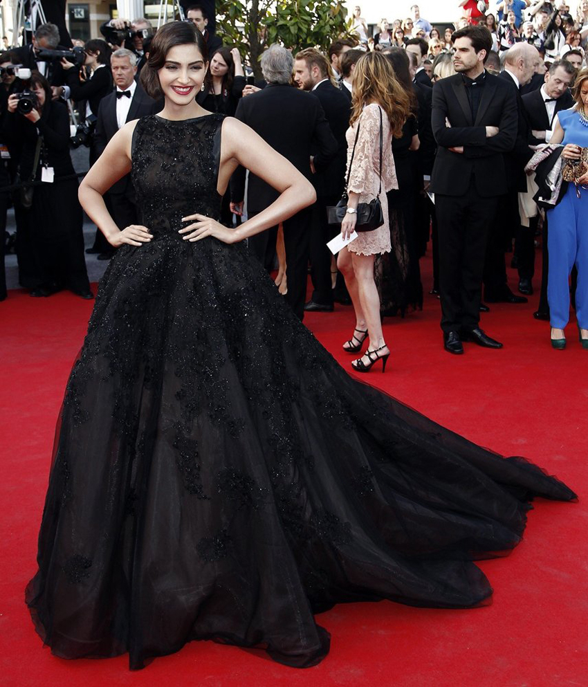 Aliexpress.com : Buy Gorgeous 67th Annual Cannes 2014 Film ...