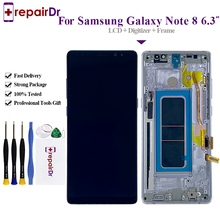 Lcd For Samsung Note