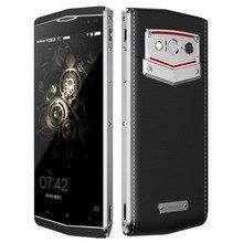 Original Leagoo V1 Smartphone 5 inch MTK6753 Octa Core Android 5.1 3GB RAM 16GB ROM 13MP 4G LTE Fingerprint ID Cell Phone