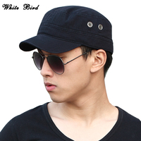 Outdoor Korean Flat Cap Baseball Cap Hat Men S Fashion Tide Peaked Cap Flat Cap For