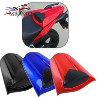 Hot Motorcycle ABS Rear Tail Pillion Passenger Hard Seat Cover Cowl Fairing Set for 2014 2016 Honda CBR300 CBR 300 2015