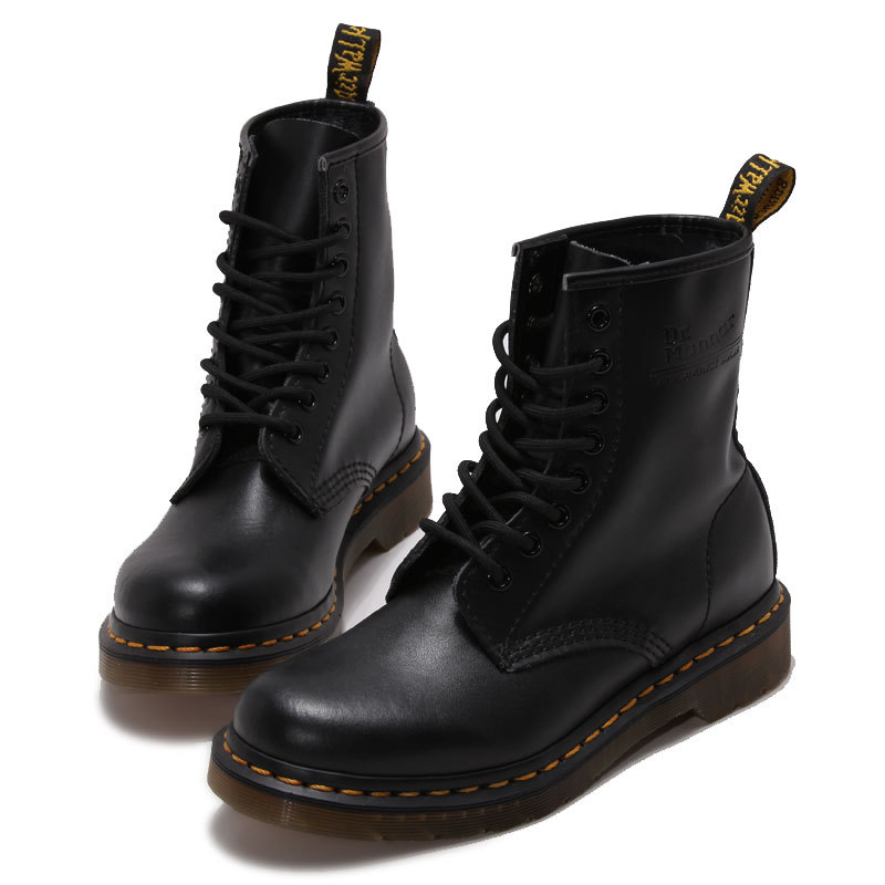 Popular Black Boots Leather-Buy Cheap Black Boots Leather lots ...