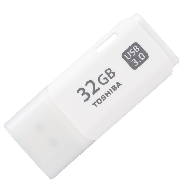 Toshiba USB flash drive 3.0 U301 pen drive USB3.0 32GB usb stick flash drives usb flash disk Transmemory memory drive pendrive