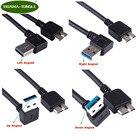 USB 3.0 Cable Angled...