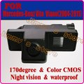 car rear view camera rear monitor backup camera rearview system  for Benz(Mercedes) Vito / Viano night vision free shipping