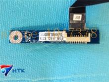 original FOR Dell XPS 15z Laptop LED Button Board W Cable DA0SS8YBAE1