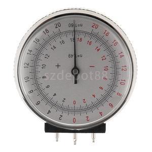 Image 1 - Металлический Профессиональный офтальмологический объектив с часами, базовая кривая оптическая линза, измерительный датчик + чехол в коробке для магазинов очков