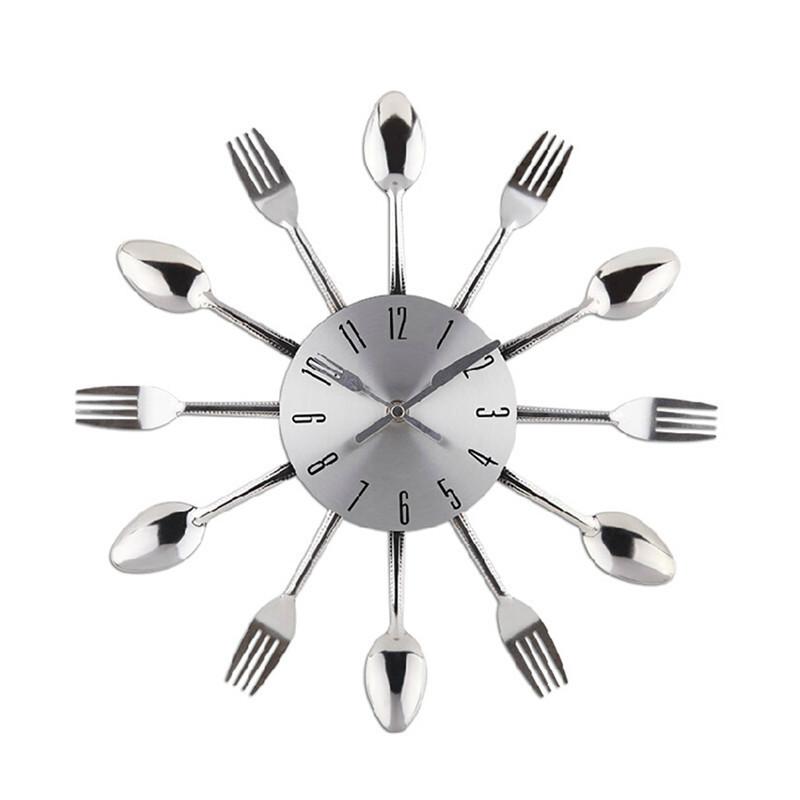 online get cheap horloge murale cuisine -aliexpress.com | alibaba ... - Montre De Cuisine Design