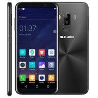 Original Bluboo S8 Mobile Phone 5 7 HD Screen RAM 3GB ROM 32GB MTK6750 Octa Core