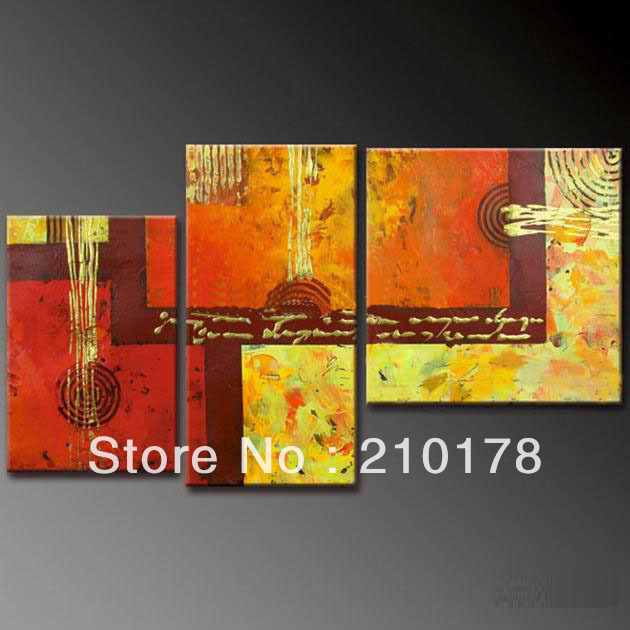 handmade oil painting on canvas modern 100% Best Art Home Decoration oil painting original directly from artist XD3-273