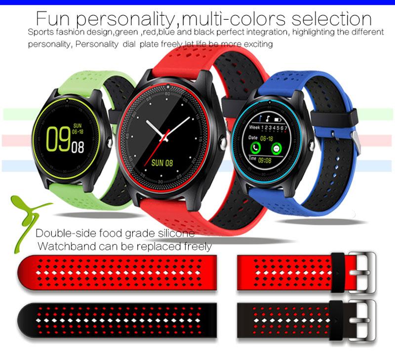 130283-V9 smart watch-3