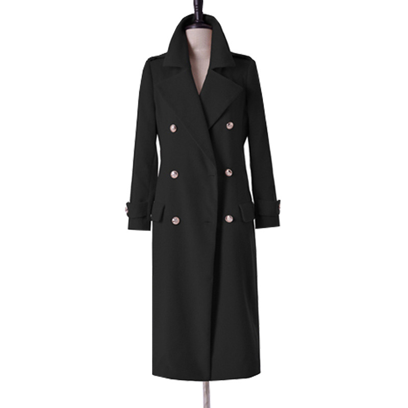 Popular Ankle Coat-Buy Cheap Ankle Coat lots from China Ankle Coat ...
