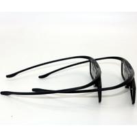 Free Shipping 2pcs Lot SSG 5100GB SAMSUNG 3D TVs Active Shutter Glasses Battery SSG 5100GB