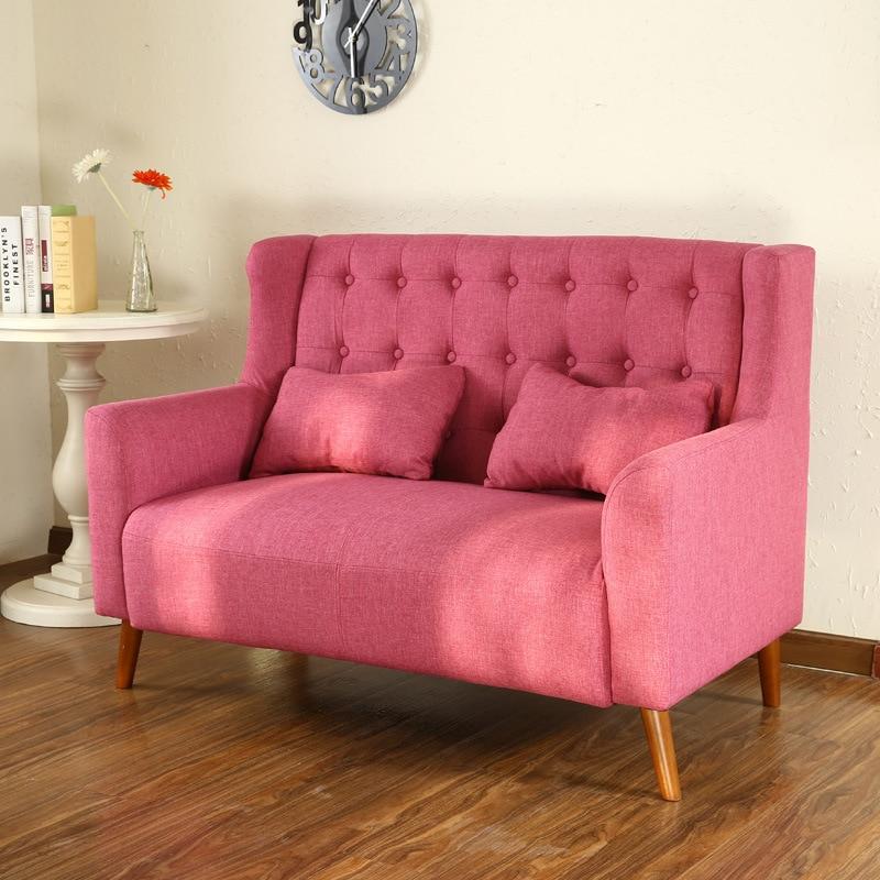 Office Sofa Office Furniture Hotel coffee shop sofa chairs fabric ...