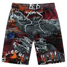 Sportswear men outdoor Brand Summer outdoor Clothing Swimwears Quick Dry Men Shorts Surfing Beach Shorts Men's Board Shorts