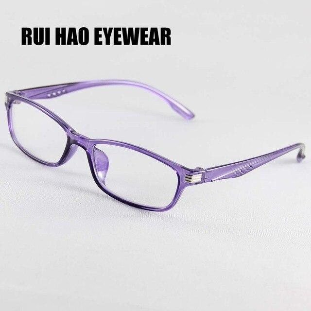 e2f1896c0da88 Óculos Mulheres UV400 Quadro Lente Clara Óculos de Computador TV Óculos Da  Moda Eyewear do Frame