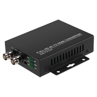 4K 1080P HDMI Converter Adapter Full HD BNC to HDMI Video Converter for Monitor HDTV DVRs Convert TVI CVI AHD CVBS BNC Video