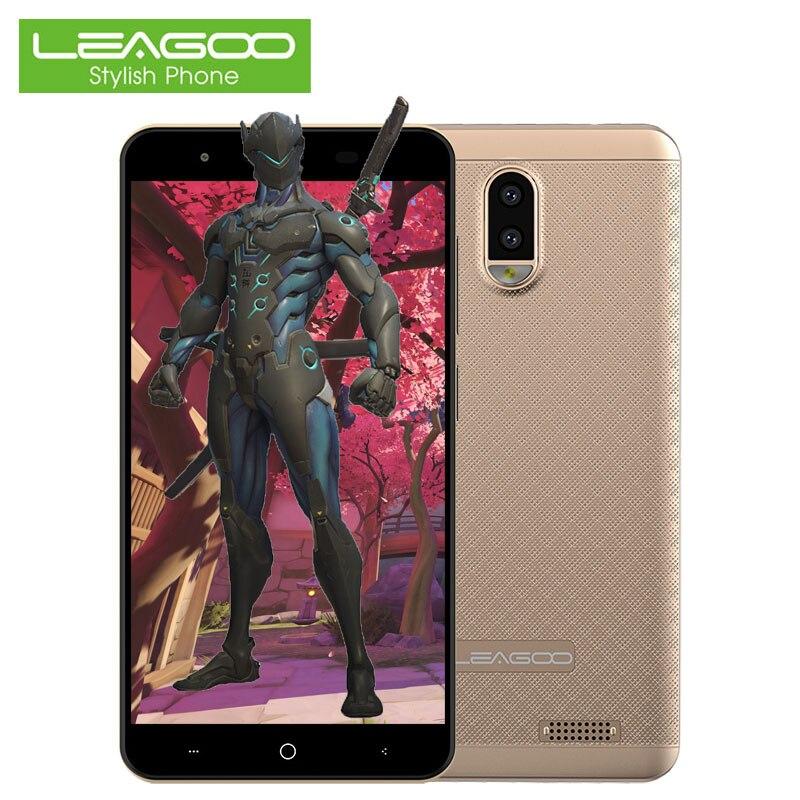 Leagoo Z7 4G LTE Smartphone 5 Inch Android 7 0 Nougat Quad Core 1GB RAM 8GB