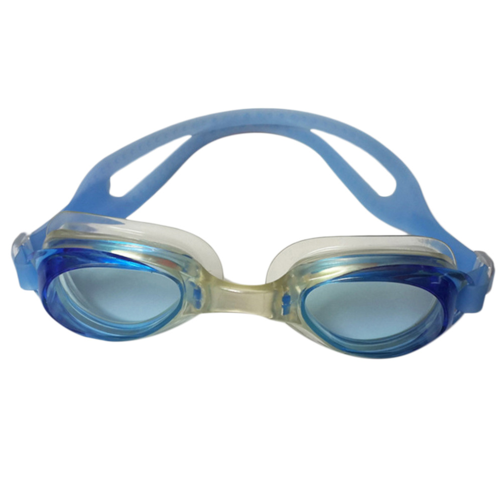 Adult Prescription Optical Myopia Swimming Goggles Swim ...