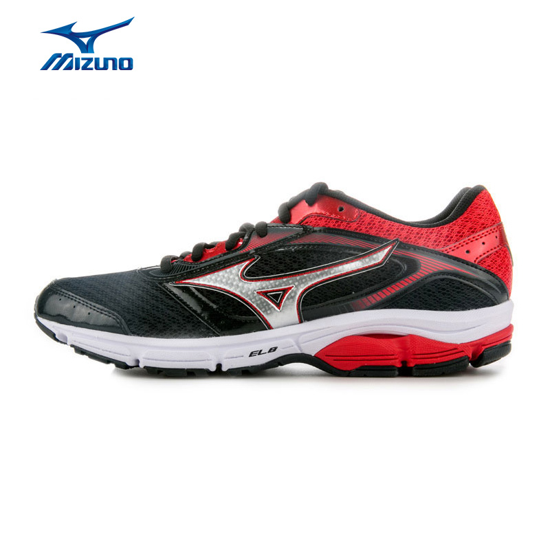 Здесь продается  MIZUNO Men Running Shoes IMPETUS 4 Cushion Comfort Light Weight Sports Shoes Wearable Sneakers J1GC161303 XYP511  Спорт и развлечения