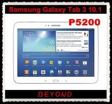 Samsung Galaxy Tab 3 10.1 P5200 Original Unlocked Android 3G Dual-core Mobile Phone Tablet 10.1″ WIFI GPS 3.2MP 16GB