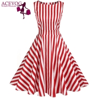 ACEVOG Women Dress