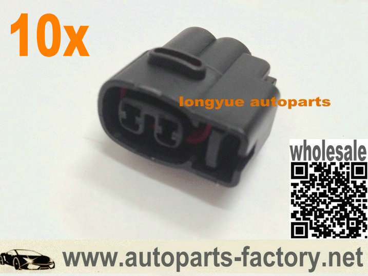Set 6 Toyota Supra Ignition Coil Pack Connector Repair 1JZ 2JZ Soarer verossa