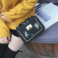 Fashion Embroidery Designer Women Messenger Bags Crossbody Bags For Women Chain Shoulder bag Small Clutch Bags Flap Brand Bolsas