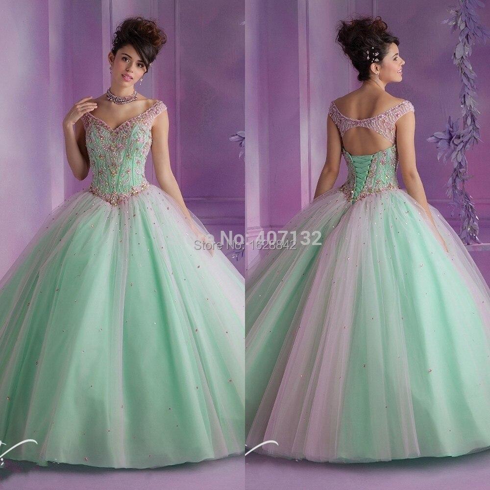 Asombroso Vestidos De Las Damas Verdes Embellecimiento - Vestido de ...