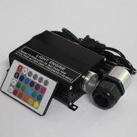 16 Watt RGB LED Lichtwellen sterne Deckenleuchten Motor Fahrer + 24Key Ir-fernbedienung