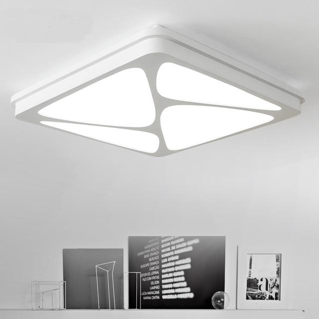 Moderne Buro Beleuchtung Platz Led Decke Licht In Die Wohnzimmer