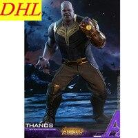 Avengers:Infinity Thanos Anti Hero Statue Supervillain Magus Josh James Brolin PVC Action Figure Collectible Model Toy L2252