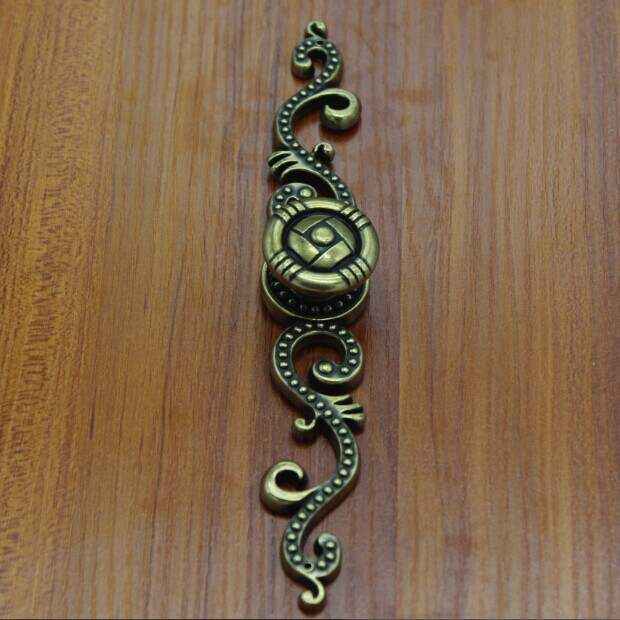 150mm Bronze Kitchen Cabinet Handles Antique Br Drawer Dresser Cupboard Furniture Door Pulls S Vintage Backplate In From Home