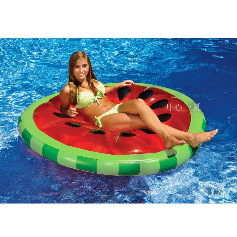 2017 real boias pool toys flotadores para piscina for Piscina bebe con parasol