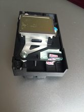 PRINT HEAD FOR EPSON R270 1390 R1430 R1400 R390 RX690 610 1500W RX590 RX580 PRINTHEAD NOZZLE INK CARTRIDGES L1800 EP4004