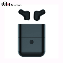 X2 TWS Wireless Earbuds Sports Waterproof Bluetooth headphones Wireless Stereo Earphones with Charger Box Portable