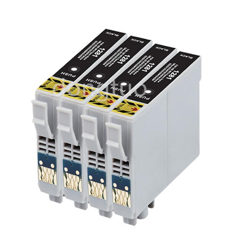 18xl Original Black Ink Cartridge For Ink Expression Home For Xp-405 Xp-102 Xp-202 Xp-205 Xp-302 Xp-305 Xp-402 With A Long Standing Reputation Reliable T1811