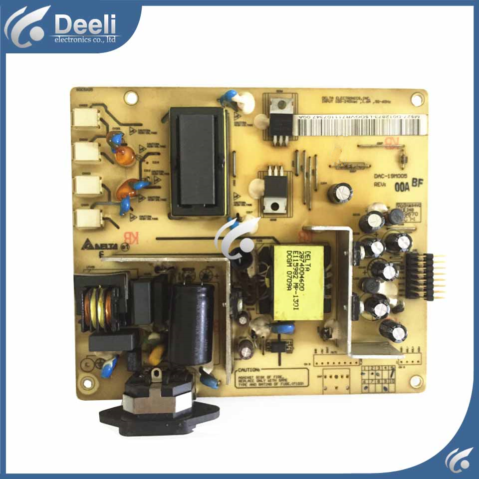 95% new original For ACER AL1916W power board VA1912WB plate VA1916W DAC-19M005 power supply used board enlighten brick 808