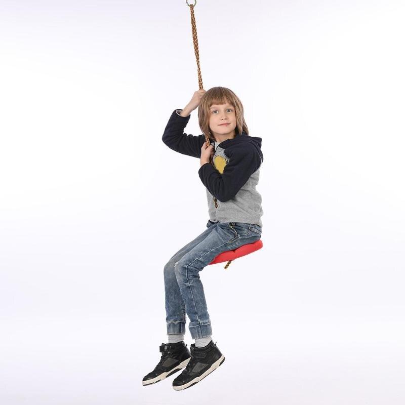 Brinquedo de atividades fitness para crianças, conjunto