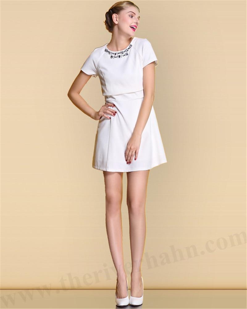 Lasting Charm Women Dresses Foppar Embellished Dress