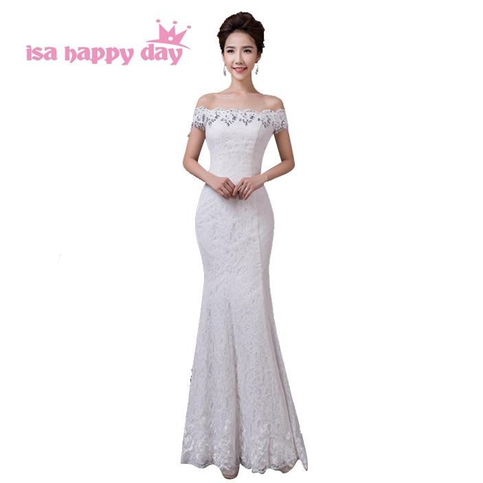 Occasion spéciale longue noir élégant mariée femmes robes de soirée nouveau mode vestidos festa 2019 robe dames robe W3114