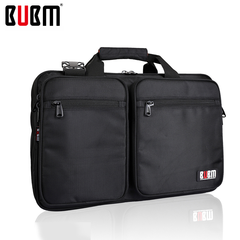 BUBM DJ guy shoulder case/ Traktor Kontrol S4 MIXER protection bag gear portable bag  controller bag/DJ Gear case bag backpack bubm  professional dj bag for pioneer