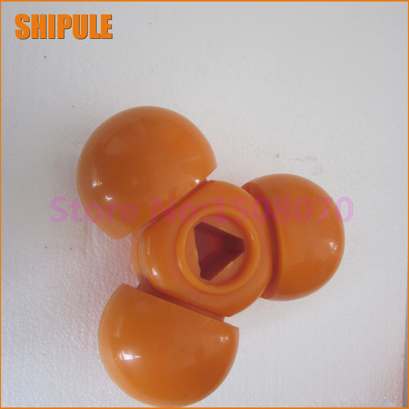Hot SHIPULE 2017 electric automatic orange extractor orange squeezer spare parts fresh fresh convex spherical orange parts hot parts